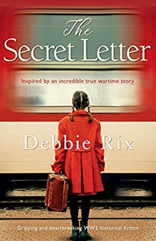 The Secret Letter by Debbie Rix