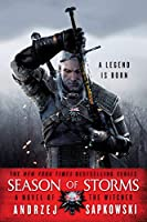 Season of Storms (The Witcher #6)