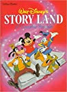 Walt Disney's Story Land (A Golden Book)