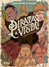 Piratas à vista! by Samir Machado de Machado