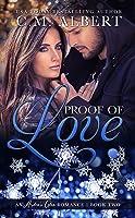 Proof of Love (Arden's Glen Romance, #2)