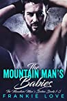 The Mountain Man's Babies Box Set by Frankie Love