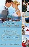 Resort to Love Christian Romance Boxed Set: 4 Full length novels & one novella