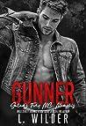 Gunner (Satan's Fury MC: Memphis #5)