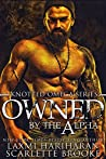 Owned by the Alpha (Knotted Omega #3)