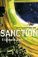 Sanction (Jacob's Ladder, #2)