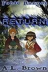Return (Fable Ranger #2)