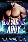 Salvaging Abby (Marks Mercenaries #4)