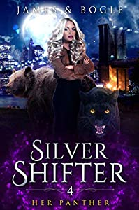 Her Panther (Silver Shifter #4)
