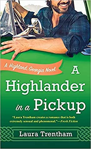 A Highlander in a Pickup (Highland, Georgia, #2)