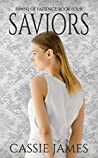 Saviors (Pawns of Patience #4)