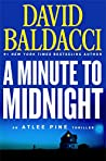 A Minute to Midnight (Atlee Pine #2) by David Baldacci pdf book