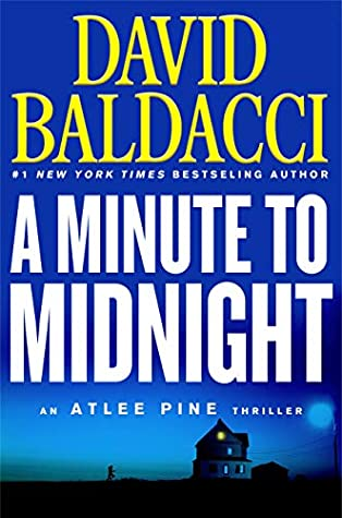 A Minute to Midnight (Atlee Pine #2)