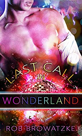 Last Call in Wonderland