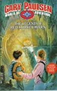 The Legend of Red Horse Cavern