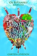 Dorothy in the Land of Monsters (Oz ReV…
