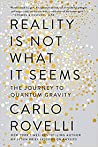 Reality is Not Wh...