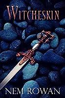 Witcheskin (Lunar Shadows Book 1)