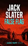 False Flag (Jason Trapp, #2)