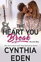 The Heart You Break (Wilde Ways #4)