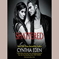 Shattered (LOST #3)