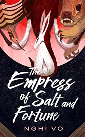 the empress of salt and fortune cover