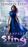 Sharpest Sting (Elemental Assassin, #18)