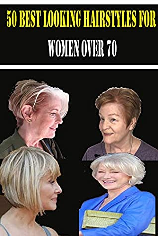 Woman hair styles over 70