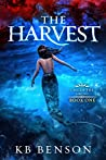 Book cover for The Harvest (Call of the Sirens, #1)