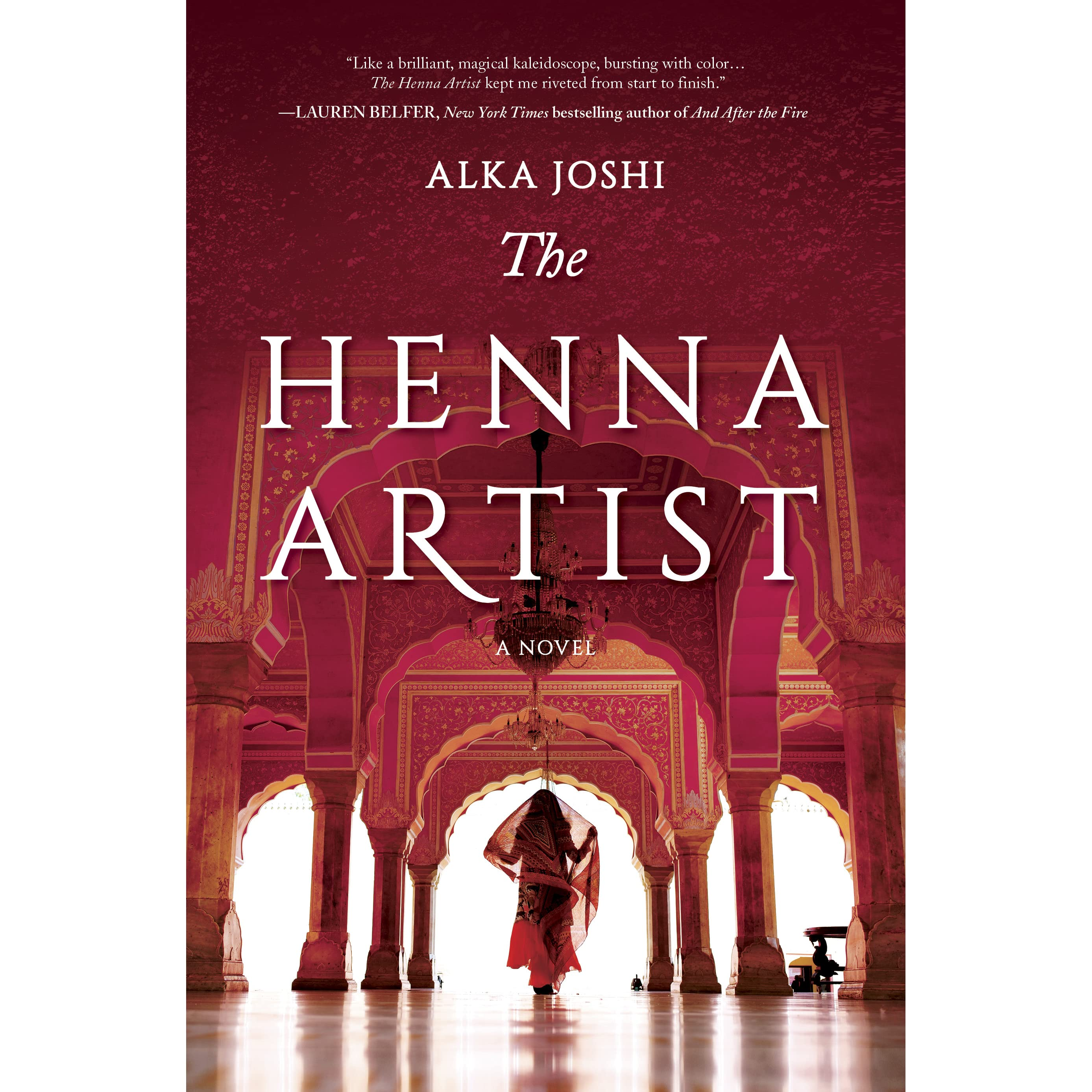 Lisa S Review Of The Henna Artist