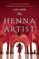 The Henna Artist (The Henna Artist #1)