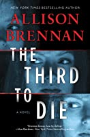 The Third to Die (Mobile Response Team, #1)