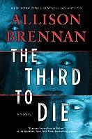 The Third to Die (Quinn & Costa Thriller, #1)