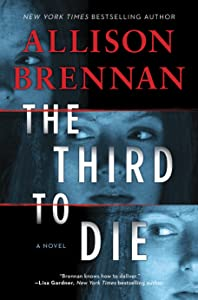 The Third to Die (Quinn & Costa Thriller, #1)