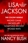 The Complete Colony Series by Lisa Jackson