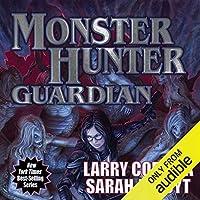 Monster Hunter Guardian (Monster Hunter International, #7)