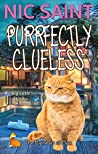 Purrfectly Clueless (The Mysteries of Max #12)