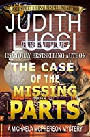 The Case of the Missing Parts (Michaela McPherson #5)