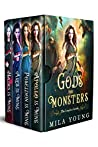 Gods and Monsters by Mila Young