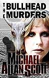 The Bullhead Murders (The Jena Halpern Mysteries, #1)