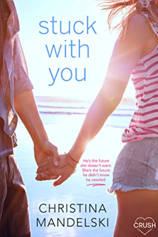 Stuck with You (The First Kiss Hypothesis, #3)