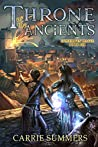 Throne of the Ancients (Stonehaven League, #6)