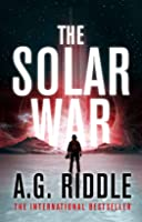 The Solar War (The Long Winter Trilogy #2)