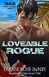 Loveable Rogue (SAS Rogue Unit #3)