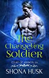 The Changeling Soldier (Court of Annwyn, #2.5)