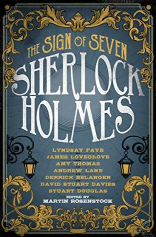 Sherlock Holmes and the Society of Seven