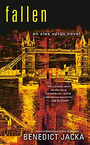 Fallen (Alex Verus #10)