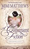 A Convenient Fiction (Parish Orphans of Devon, #3)