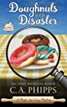 Doughnuts and Disaster (Maple Lane Mysteries #4)
