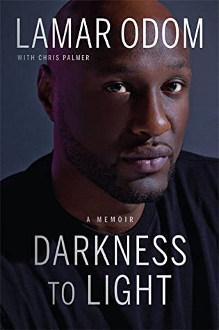 Image result for darkness to light lamar odom